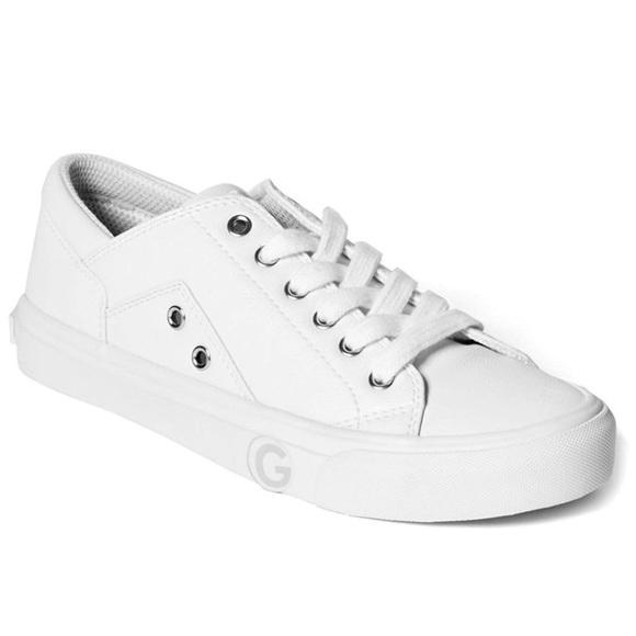 G By Guess White Sneakers Women   Poshmark
